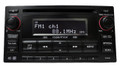 2008 2009 2010 2011 2012 2013 Subaru Forester Impreza XM Satellite Bluetooth Radio AUX CD Player CP625U1