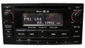 2008 2009 2010 2011 2012 2013 Subaru Forester Impreza Bluetooth HD High Def Radio AUX CD Player CP625U1