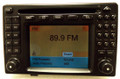 New Mercedes-Benz Comand Navigation Radio CD Player E-Class