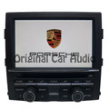 2011 2012 Porsche Cayenne Navigation GPS Radio AM FM Bluetooth CD Player CDR-31