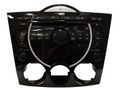 04 05 06 07 08 MAZDA RX8 RX 8 Radio Stereo Non-BOSE Single CD Player 2004 2005 2006 2007 2008