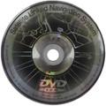 Honda Odyssey Pilot Acura RL TL MDX CL Navigation GPS Disc Update Black Disk 00 01 02 03 04 05