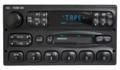 95 96 97 Ford Explorer Ranger Mercury Mountaineer Radio Tape Player