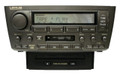 LEXUS LS430 Satellite XM Cassette Tape Player 6 Disc Changer Stereo P6836 OEM 86120-50B30 2004 2005 2006 04 05 06