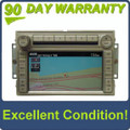 LINCOLN Navigation Radio Stereo 6 Disc Changer MP3 CD Player 7L7T-18K931-BE Navigator MKX MKZ Zephyr 2006 2007 2008 2009