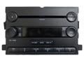 FORD Focus F-250 F-350 Super Duty Freestar MERCURY Monterey Radio MP3 CD Player 2004 2005 2006 2007 4S4T-18C869-BF 4S4T-18C869-BG 4S4T-18C869-BH 4S4T-18C869-DA 5S4T-18C869-BA 5S4T-18C86-9BB 6S4T-18C869-AC 6S4T-18C869-AD 6S4T-18C869-BC 6S4T-18C869-BD
