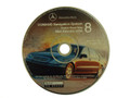 Mercedes-Benz Navigation Map Disc Q 6 46 0116