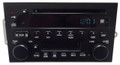 Buick Oldsmobile radio tape cassette CD player oem regal