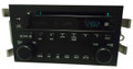 Buick Radio Stereo CD player OEM Receiver AM FM RDS Factory