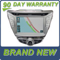 NEW 11 12 13 Hyundai ELANTRA Navigation Radio XM Satellite CD Player