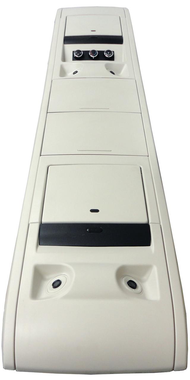 dodge chrysler journey dvd player rear entertainment. Black Bedroom Furniture Sets. Home Design Ideas
