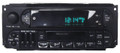 98 99 2000 01 02 Chrysler Dodge Jeep Radio Cassette