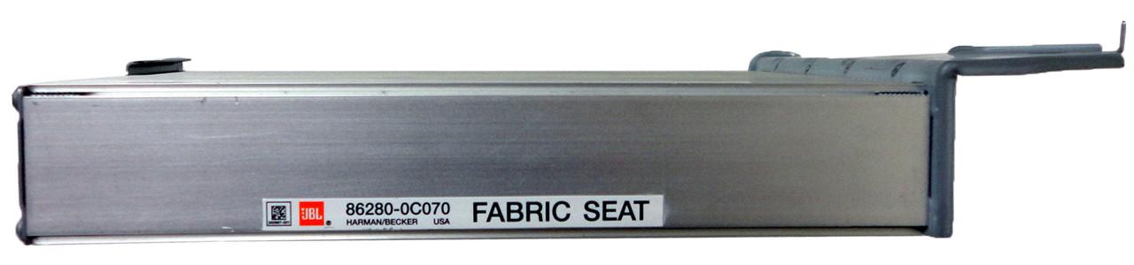 丰田86280-60270接线图