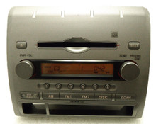 Acura Radio Code on A51809 2005 06 08 09 10 2011 Tacoma Radio Stereo Cd Player