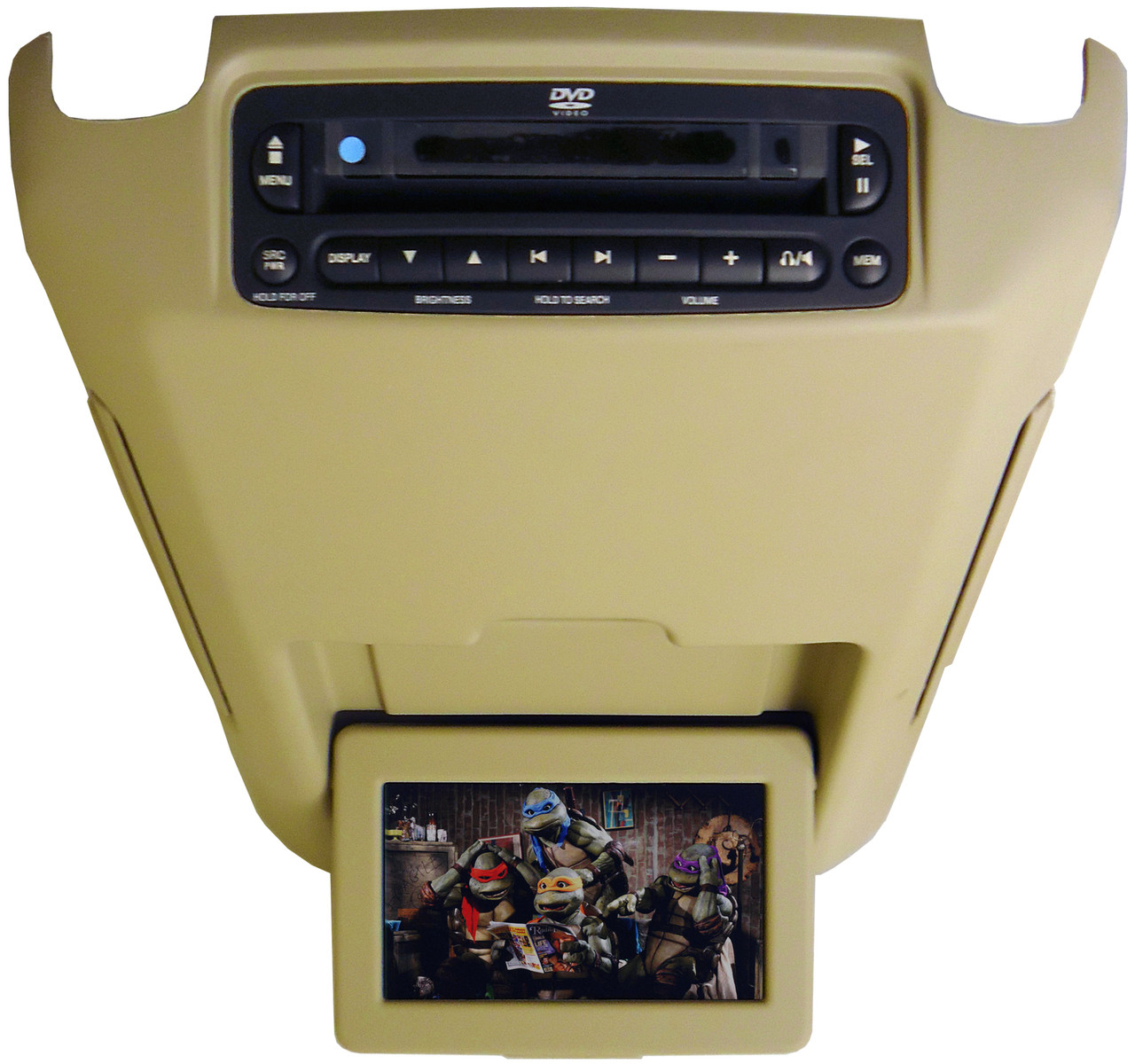 Deluxe Motorcoach in addition Car Dvd Stereo Video Player For Toyota I2310321 further 1101030 Replacing A Vcr From A 2001 Expy With A Dvd besides 267358 F250 4 Dr Four Door Bronco Not Centurion Not Excursion 460 At Ac Ps Pb   Cruise together with Dvd Player Ford Explorer. on excursion overhead dvd player