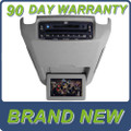 NEW 02 03 04 05 06 Ford Expedition Lincoln Navigator Mercury DVD Player Overhead Screen GREY