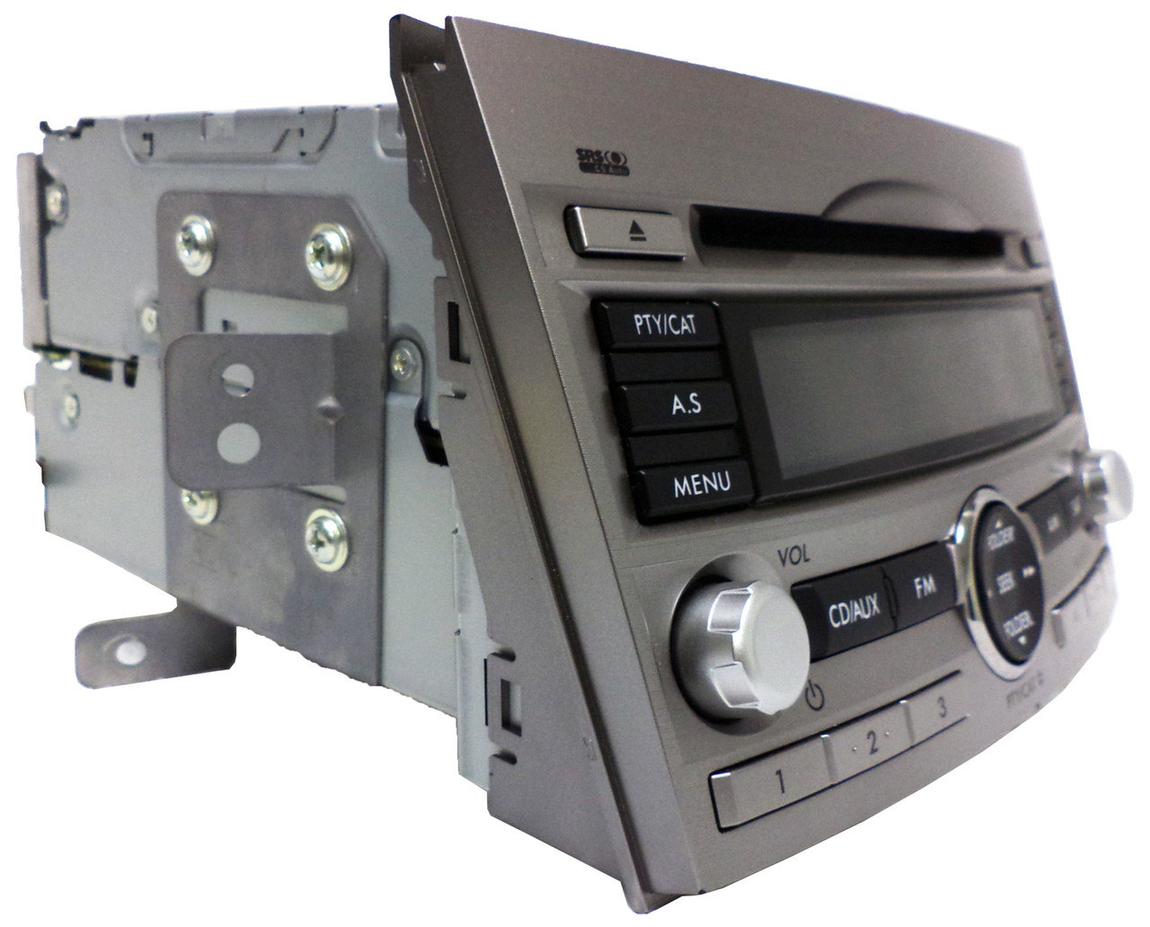 10 11 12 13 14 Subaru LEGACY SRS HD Radio Satellite CD ...