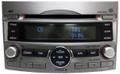 10 11 12 13 14 Subaru Legacy SRS HD Radio Sat MP3 CD Player PE645U1