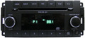 JEEP DODGE CHRYSLER RES Radio Stereo MP3 CD Player 2007 2008 2009 2010 2011 2012 P68021157AD P68021157AC P05091224AD
