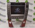 2007 2008 2009 Lexus ES350 OEM Navigation GPS System monitor LCD display screen