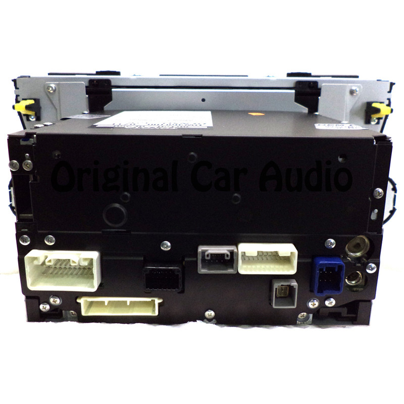 Toyota Highlander Used Mn: TOYOTA Highlander JBL Navigation GPS Radio LCD Screen MP3