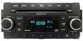 Chrysler Dodge Jeep Res Low-speed UConnect Radio Mp3 Cd Player