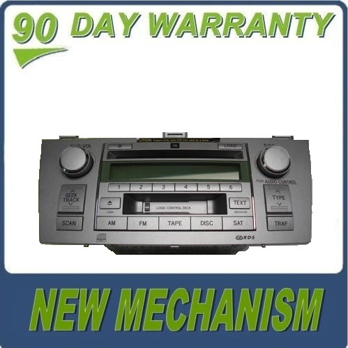 2009 Toyota Camry ID15Jgfp furthermore Mazda Cx 9 Wiring Diagram likewise 86180 0W032 further Jeep Grand Cherokee 2008 Factory Stereo Mp3 Cd Player Radio P05091115ac Res besides Toyota Corolla. on toyota matrix satellite radio