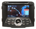 11 12 HYUNDAI Sonata OEM Navigation GPS 7 Speaker INFINITY Premium Sound Satellite XM Radio CD Player 96560-3Q501