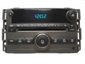 Chevrolet Chevy HHR Radio Stereo AM FM Aux CD Player OEM