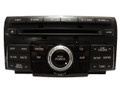 2011 2012 Hyundai Sonata INFINITY HD XM Bluetooth Aux 6CD Changer Player