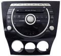 MAZDA RX8 RX 8 Radio Stereo MP3 CD Player 09 10 11 FF14 66 AR0A