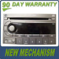 Re-manufactured Subaru Forester Radio 6 Disc CD Player Impreza Legacy 86201SA110 P130 04 05 06