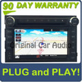 2009 2010 2011 2012 LINCOLN FORD OEM Navigation Radio XM Radio CD Player