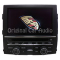 Porsche Cayenne Navigation System XM Radio CD Player
