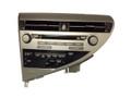 2010 2011 Lexus OEM Radio 6 Disc Changer CD player  RX350 RX450H 86120-0E180