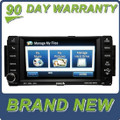 Brand New 2011 2012 2013 Chrysler Jeep Dodge MyGig RBZ CD DVD Player MP3 AUX High-Speed