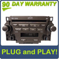 07 08 09 Lexus ES350 MARK LEVINSON Radio Tape 6 Disc Player CD Changer 86120-33740, P1505