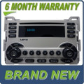 Brand New Chevy Chevrolet Equinox Radio Stereo MP3 CD Player
