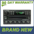 NEW 1998 - 2005 Ford Explorer Sport Trac Radio MP3 CD Player Mach