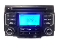 2011 HYUNDAI Sonata Radio Stereo MP3 XM CD Player Bluetooth AUX 96180-3Q000