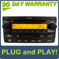 Toyota Rav4 4Runner AM/FM Premium Sound Radio Tape CD Player 16831