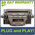 07 08 09 Lexus ES350 OEM Stereo 6 Disc MP3/WMA CD Changer Satellite Radio P6866