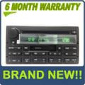Brand New 2003 03 2004 04 MERCURY Marauder RDS Premium Sound Radio CD Player 3W3T-18C868-AA