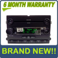 Brand New 06 07 08 09 2010 Ford Explorer Subwoofer Radio MP3 6 Disc CD Changer