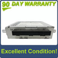 03 04 05 06 VOLVO XC90 Radio Stereo Single CD Player 2003 2004 2005 2006 OEM Factory