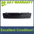 05 06 07 08 09 10 BMW X3 Z4 OEM NON-HD Radio Single CD Player BMWRCD114-05 2005 2006 2007 2008 2009 2010