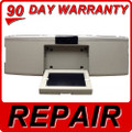 07 08 09 10 REPAIR FIX YOUR FORD LINCOLN MERCURY OEM Overhead Rear DVD Player Entertainment System 2007 2008 2009 2010