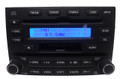 HYUNDAI Elantra AM FM MP3 AUX RADIO 6 DISC CHANGER