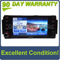 VW Routan High Speed Radio Stereo MP3 CD Player AUX REN
