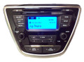 HYUNDAI Elantra AM FM XM Satellite MP3 Radio CD Player